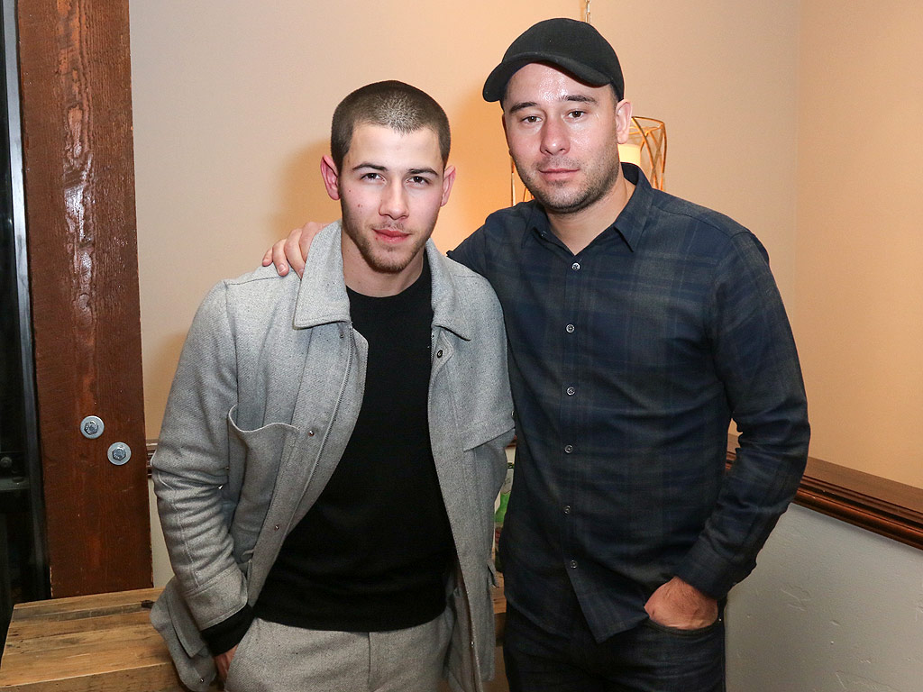 Nick Jonas Opens Up about His Journey to Manhood