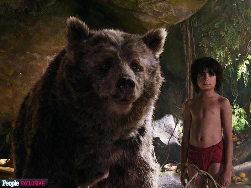 The Jungle Book: Jon Favreau Teases Uncredited Voice Cameos