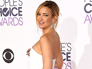 Kate Hudson Turned to Meditation to Get Through a 'Difficult Time in My Life'