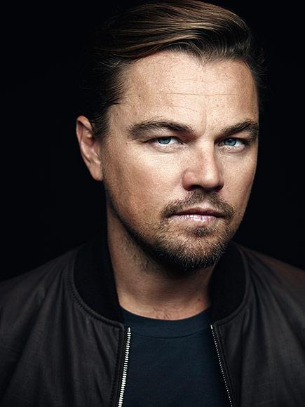 Leonardo DiCaprio Says He Didn't Expect Overnight Fame ... Leonardo Dicaprio
