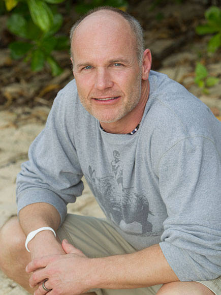 Survivor's Michael Skupin Speaks Out After Arrest