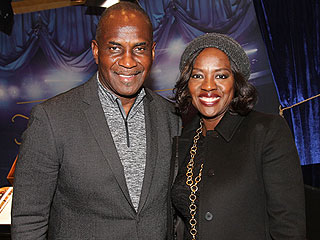 How Viola Davis Keeps the Magic Alive in Her Marriage: 'Every Day Is Like a Date'