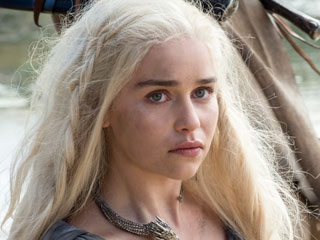 FROM EW: Emilia Clarke Makes Game of Thrones Season 7 Predictions