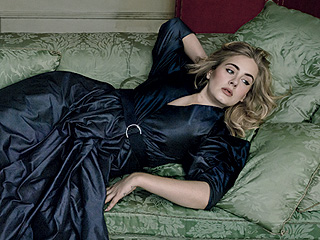 Adele Is Living Her Best Life Yet as She Graces Cover of Vogue: 'I Feel So Comfortable in My Own Skin'