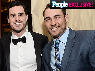 Bachelor Wedding: Inside the Alum-Studded Nuptials of Jade Roper and Tanner Tolbert
