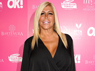 VIDEO: Big Ang Thanks Fans as She Battles Stage 4 Lung and Brain Cancer