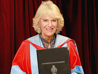 Dr. Camilla! The 'Deeply Personal' Reason the Duchess Is Wearing Doctoral Robes