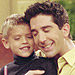 FROM EW: Ross' Son From Friends Is All Grown Up – and Just Landed a Big TV Role!
