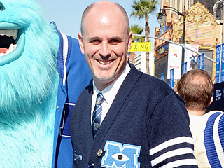 FROM EW: Daniel Gerson, Monsters, Inc. and Big Hero 6 Screenwriter, Dies at 49