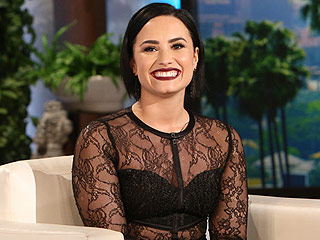 Demi Lovato Talks Wilmer Valderrama Engagement Rumors: 'I Don't See a Ring' But 'Wouldn't Mind' Getting One!