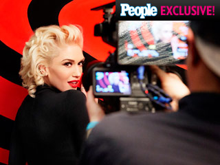 See Gwen Stefani's New Album Cover – Plus All the Details on Shooting Her New Music Video Live at the Grammys