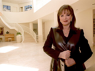 Jackie Collins' Lavish Beverly Hills Estate Is Up for Sale for $30M: See the Photos