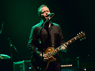 Something More Than Free: Jason Isbell's Journey to His Most Popular Album