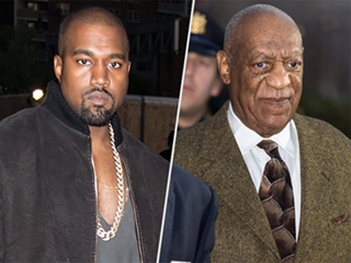 Is Kanye West Defending Bill Cosby? Rapper Tweets Support for the Comedian Amid Legal Battles