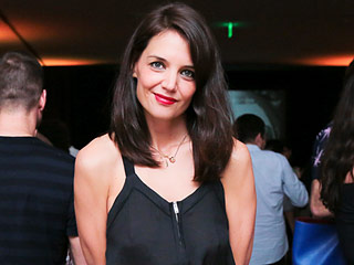 'It Scares Me to Talk About It': Katie Holmes Reveals the Surprising Creature That Gave Her a Big Scare