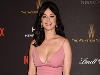 Katy Perry's Grammy Plans This Year Include Pajamas, Matzo Ball Soup and (Possibly) Taylor Swift
