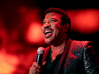 John Legend, Demi Lovato, Luke Bryan and Meghan Trainor Set to Honor Lionel Richie at the Grammy Awards