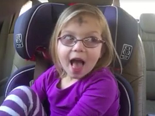 5-Year-Old Girl Has Some Very Deep Thoughts on Love After Her Playground Break Up
