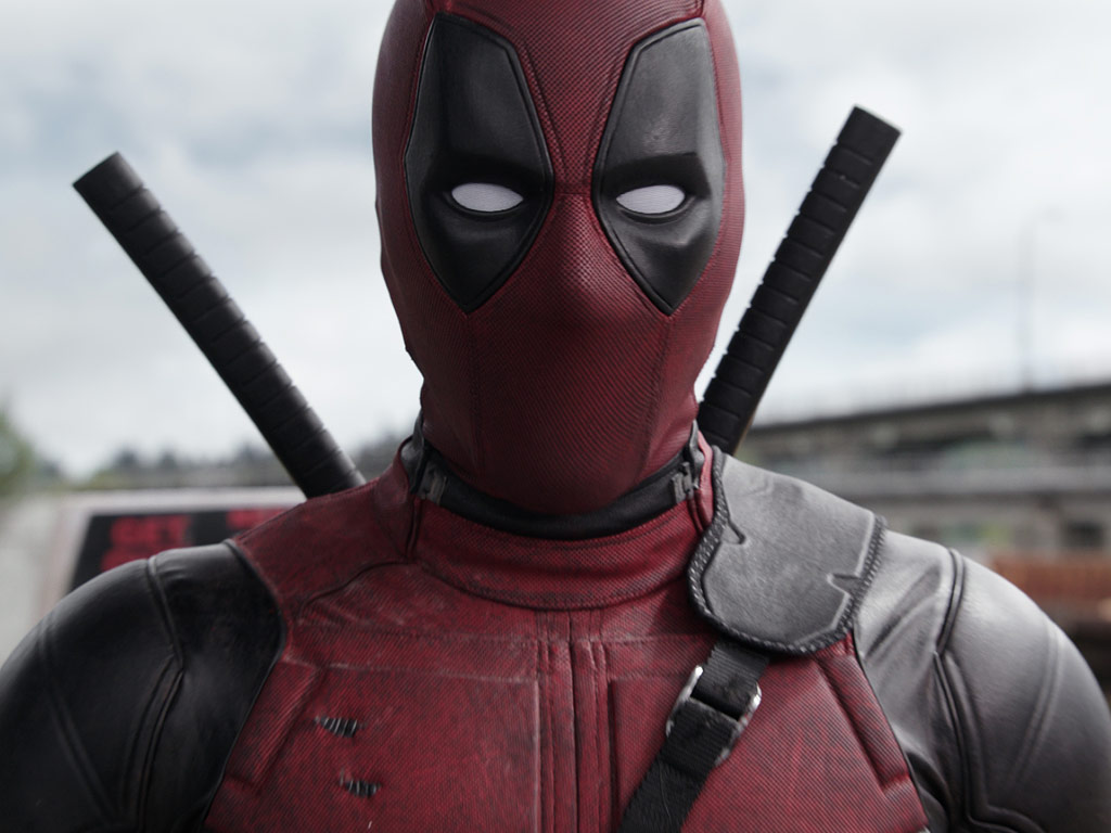 """Deadpool"" Director Tim Miller Explains Why Ryan Reynolds is Perfect in the Role"