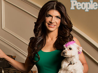 Teresa Giudice Wants to Be a Yoga Teacher – and Make $40 Million This Year