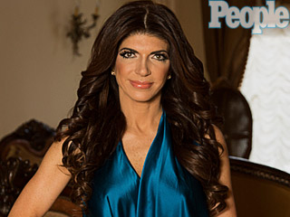 Why Teresa Giudice Says She Never Blamed Husband Joe for Her Prison Sentence