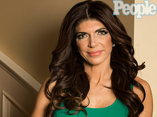 VIDEO: Teresa Giudice Opens Up About Repairing her Relationship with Melissa Gorga