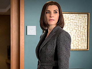 The Good Wife Announces Its Final Season During Super Bowl