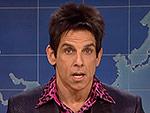 VIDEO: Ted Cruz ... or Tom Cruise? <em>Zoolander</em> Stars Break Down Presidential Race on <em>SNL</em>