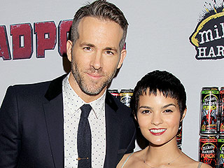Deadpool Star Brianna Hildebrand Admits She Once Had Major Crush on Ryan Reynolds: I 'Photoshopped Myself Into a Picture with Him'