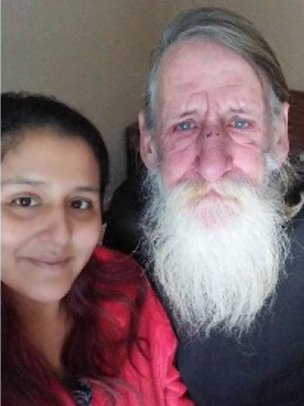 Woman Uses $200 Lottery Wins to Get Homeless Man a Motel Room