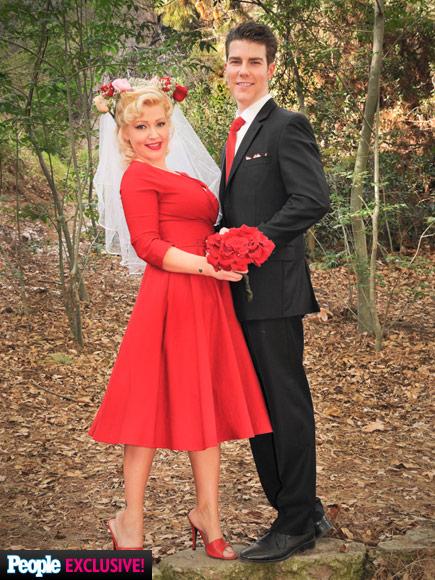 Survivor Alum Jessica Michele 'Sugar' Kiper Is Married -- and a Mom!