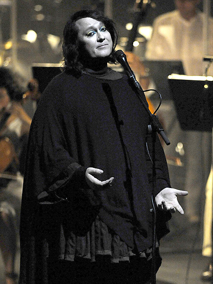 Oscars 2016: Transgender Nominee Anohni to Skip Show, Wasn't Asked to Perform