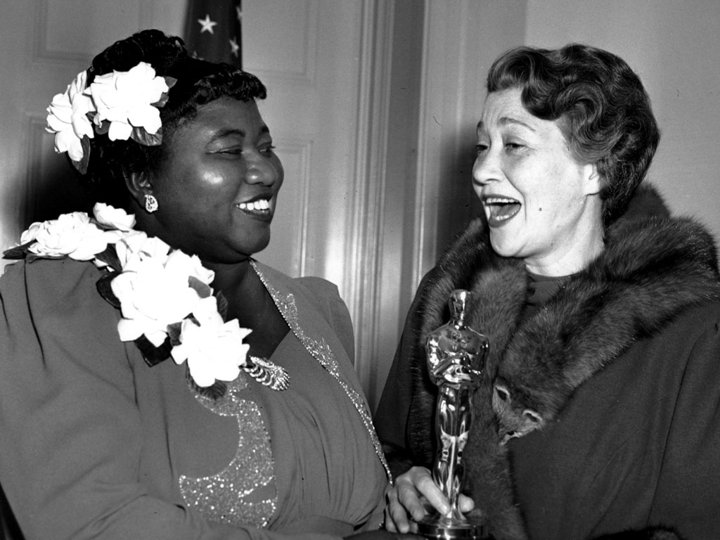Oscars 2016: 6 Things to Know About Hattie McDaniel
