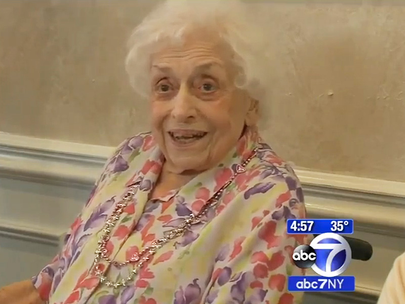Woman Turning 101 Wishes for 101 Birthday Cards