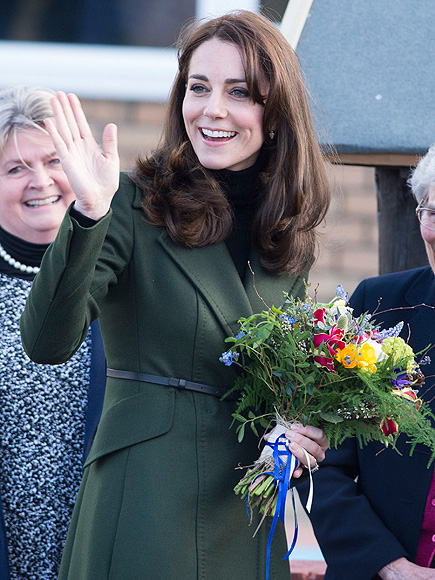 Inside Princess Kate's Passion for Tackling Mental Health Issues