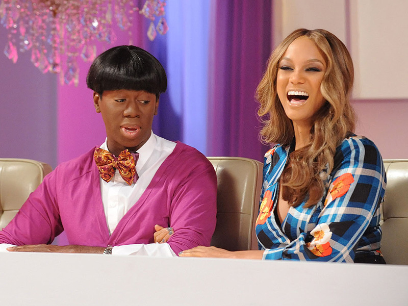 America's Next Top Model Returning to Television, Tyra Banks Will Not Host