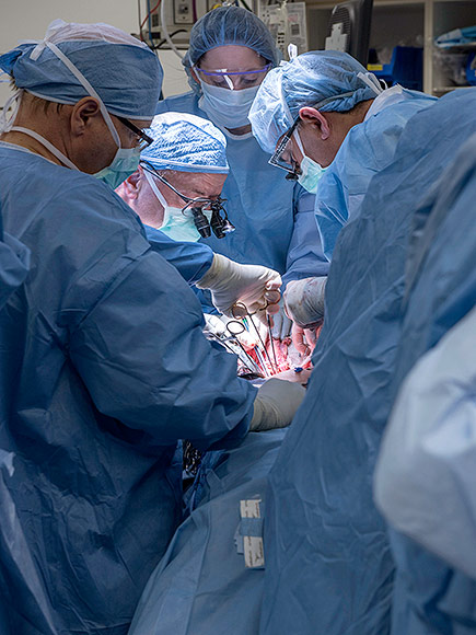 First Uterus Transplant in the United States Has Failed