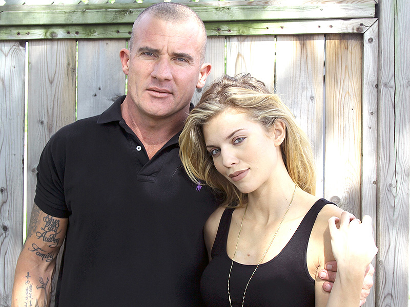 AnnaLynne McCord Opens Up About Rekindling Dominic Purcell Romance