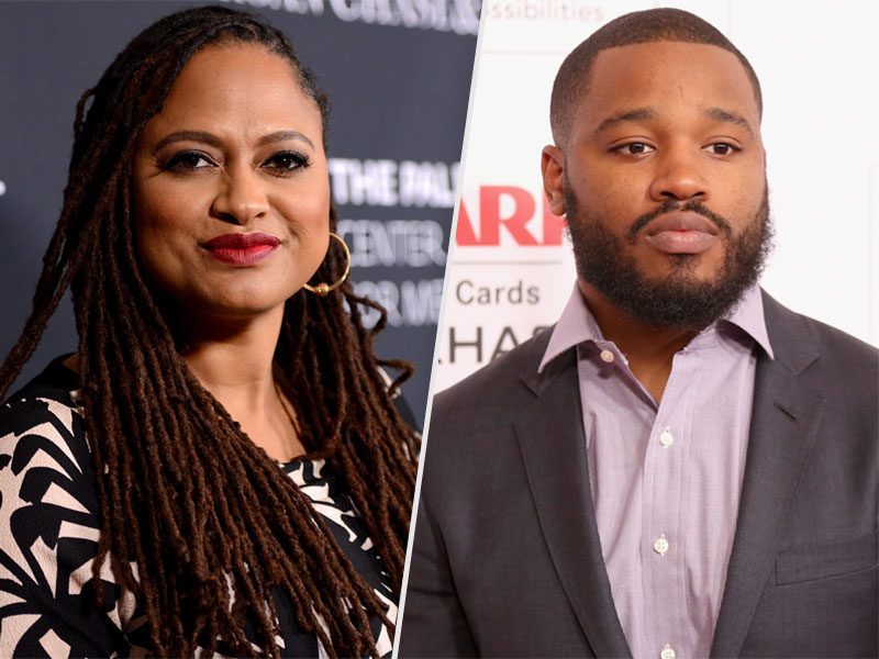 Oscars 2016: Ava DuVernay, Creed Director Go to Justice for Flint Rally