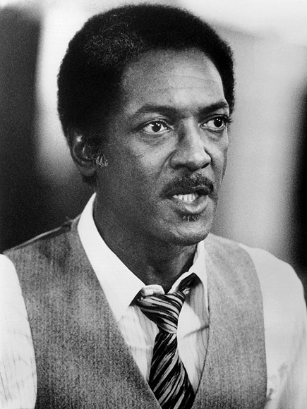 Gil Hill, Beverly Hills Cop Actor, Dies at 84