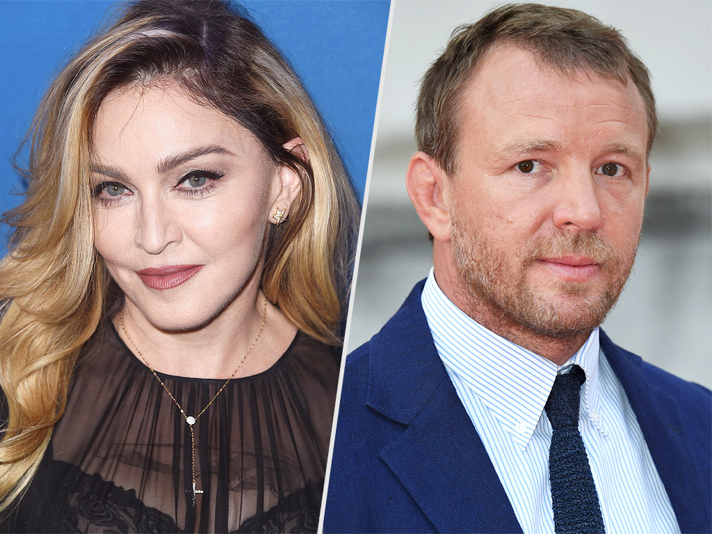 Guy Ritchie Expects Madonna Custody Battle Resolved Soon Over Rocco