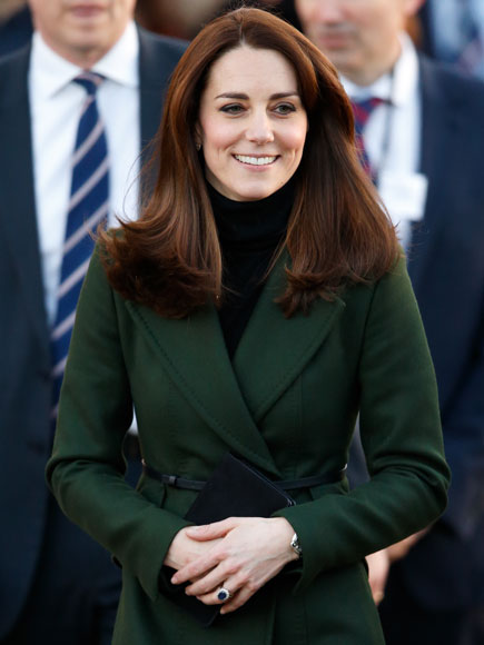 Princess Kate's Former Makeup Artist Launches Beauty Line in the U.S.