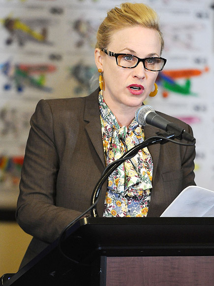 Patricia Arquette's Equal Rights Amendment Petition