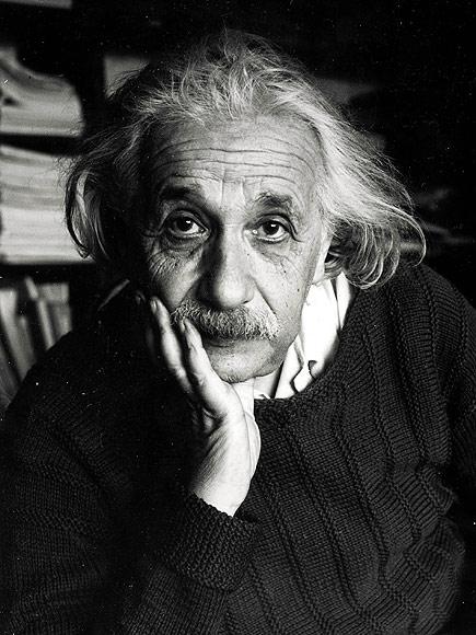 Happy Birthday, Albert Einstein, Who's Still Making News Decades Later