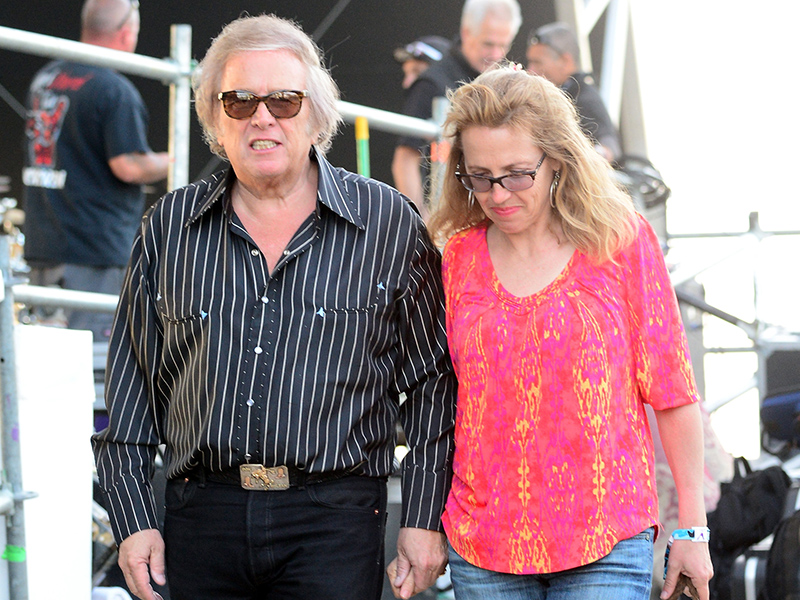 Don McLean: Wife of 'American Pie' Singer Files for Divorce