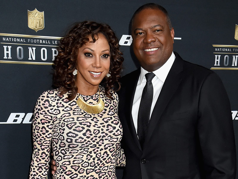 Rodney and Holly Robinson Peete Open Up About Parenting a Son with Autism: 'It Dropped Us to Our Knees'