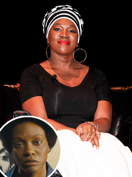 India.Arie Weighs in on Nina Simone and Zoe Saldana Movie Controversy