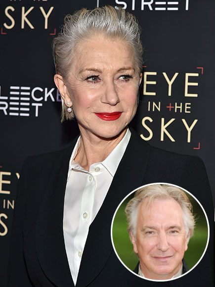 Alan Rickman: Eye in the Sky Cast and Crew Honor Late Star at NYC Premiere