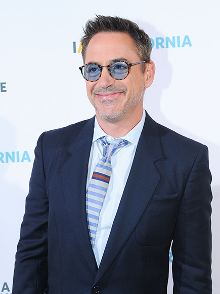 Robert Downey Jr. Congratulates Son Indio on Sobriety and Music