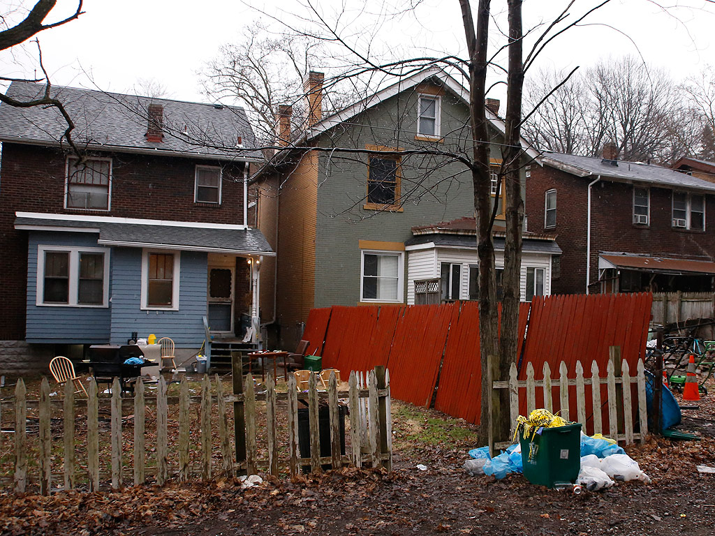 Pittsburgh Area Backyard Massacre: Death Toll Upped to 6, Says DA